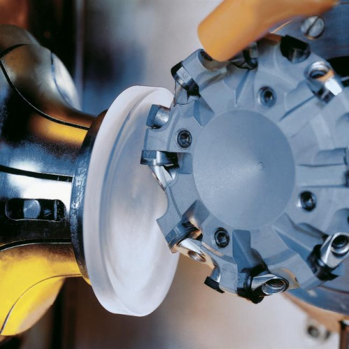 The leaders of the Italian ceramic industry choose Bosch Rexroth.