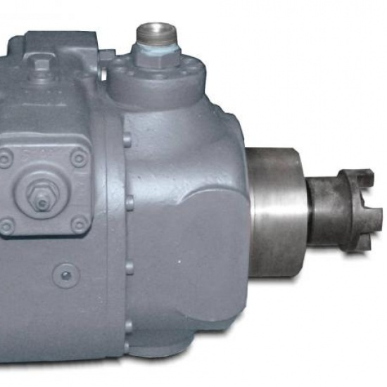 A3V107 R  HYDR. H200